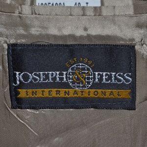 Joseph & Feiss Suits & Blazers - Joseph & Feiss 40L Sport Coat Blazer Suit Jacket B